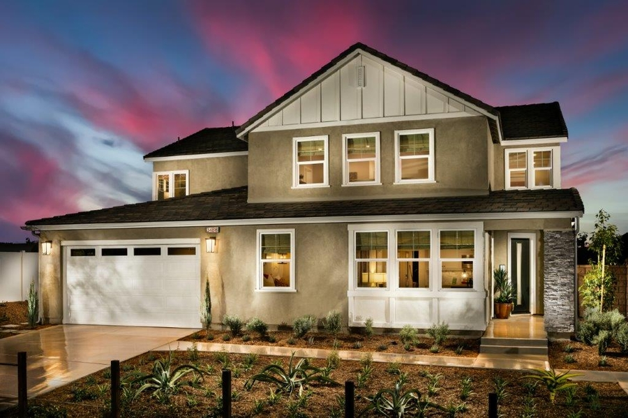 Pardee Homes 'Built to Save' Event at Ten New Home Neighborhoods in the Inland Empire; Easter Fun Event Planned for April 13 at Tamarack