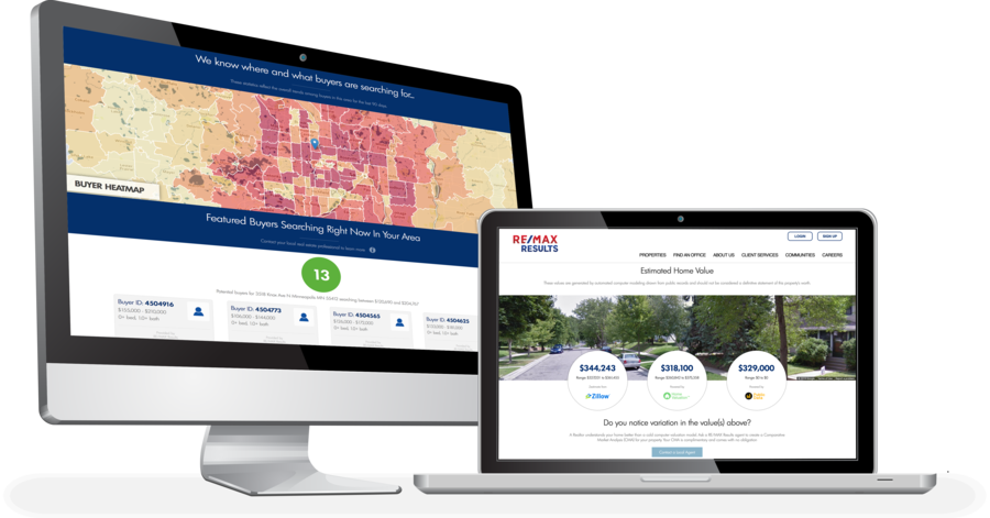 RE/MAX Results Launches Buyside, Arming Agents with Real-time Buyer Demand Insights