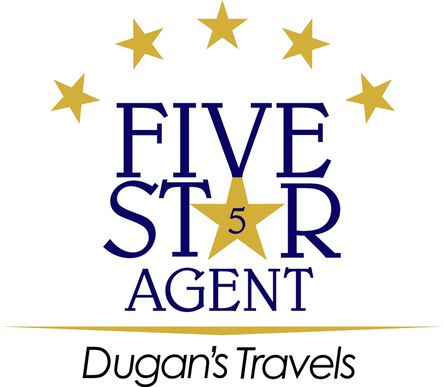 Dugan's Travels Names 2019 Five Star Agents