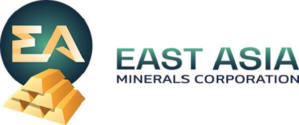 East Asia Minerals Corporation Gets Listed on THE OCMX™