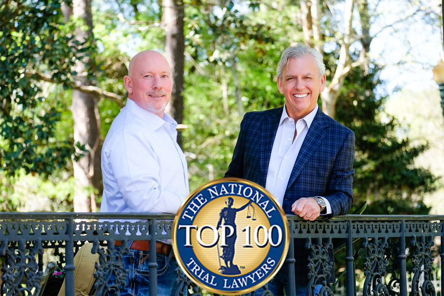 The National Trail Lawyers Announces Jones & Hill as One of Its Top 100 Trial Lawyers