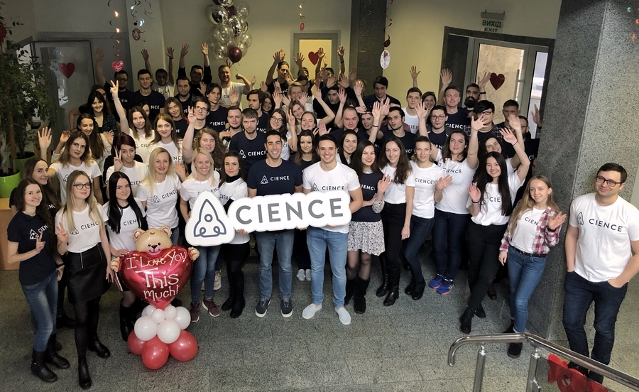 B2B Lead Generation Company CIENCE Continues Momentum with Record Growth in Q1