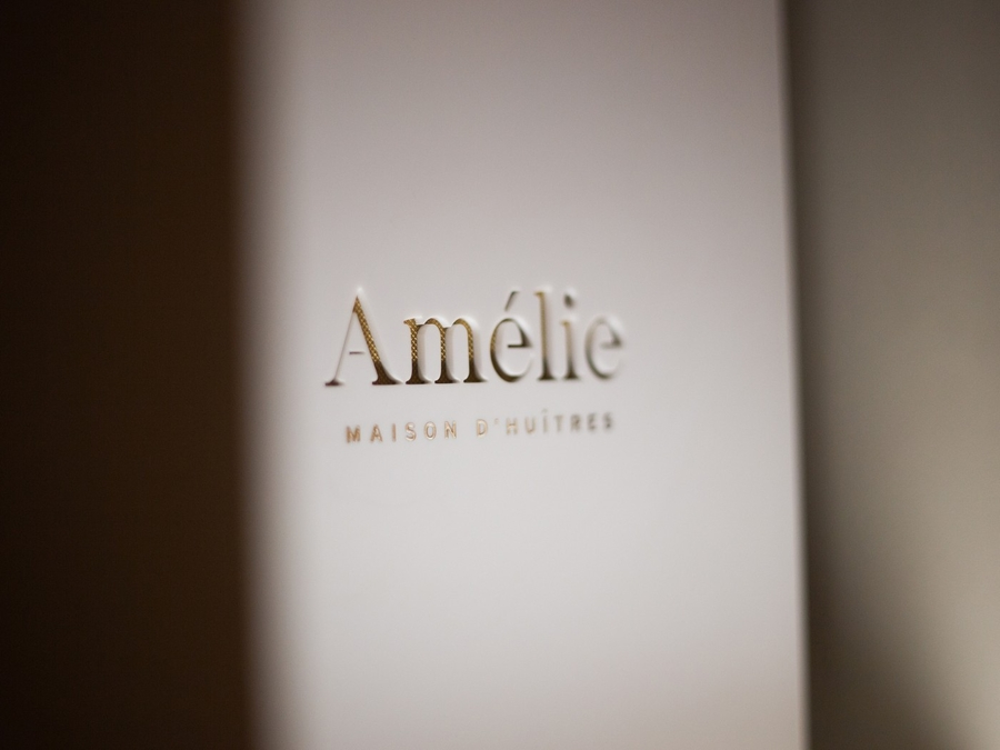 Huitres Amélie Awarded with the Gold Medal of the Concours Général Agricole of Paris