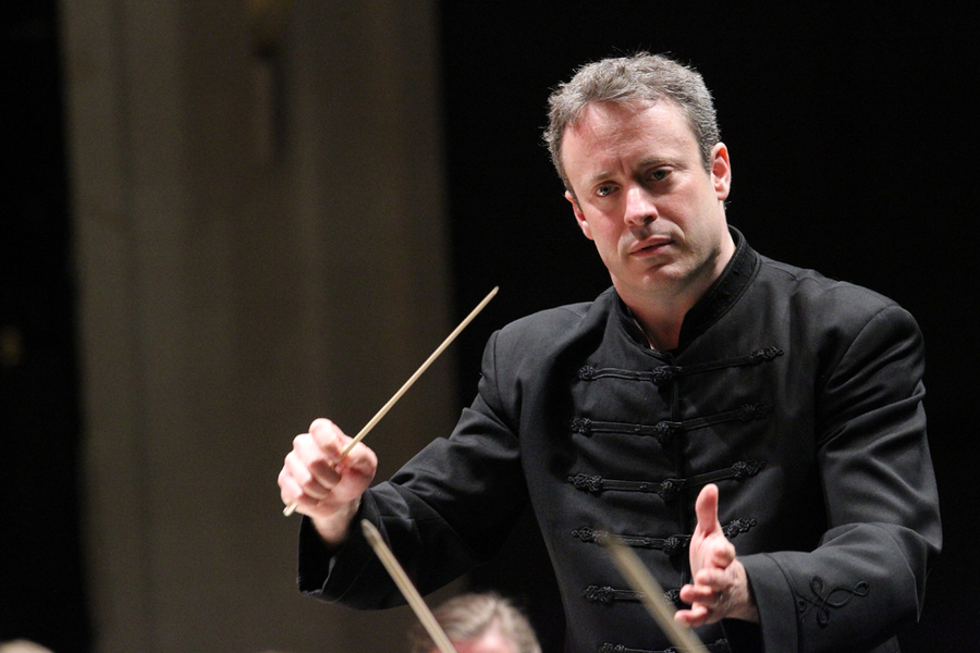 The Kalamazoo Symphony Orchestra Unveils its 2019-20 Concert Season