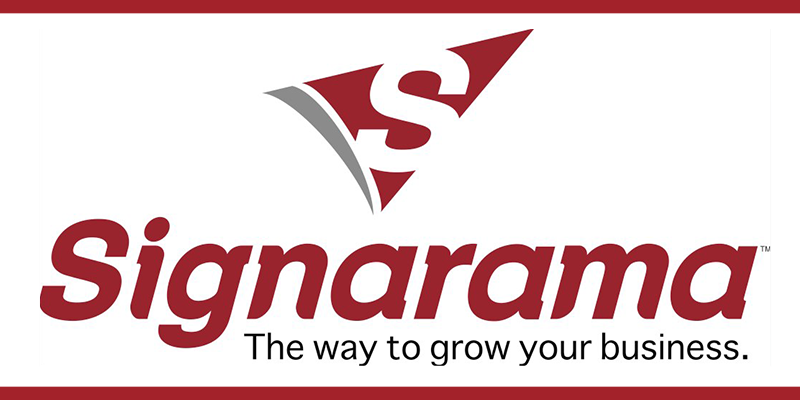Signarama Promotes Eco-Friendly Initiatives to Encourage the Sign Industry