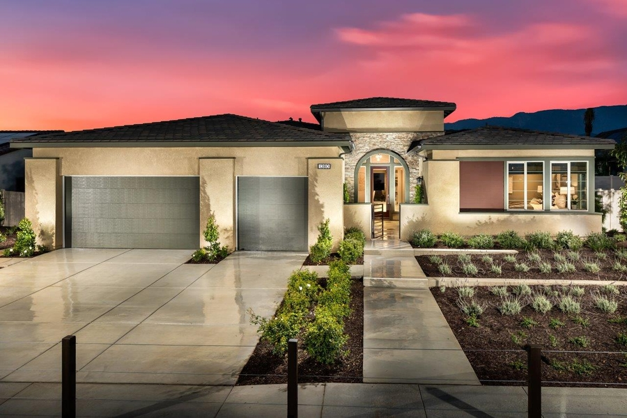 Final Weeks of Pardee Homes' Built to Save Event Offering Incredible Savings on Move-in Ready New Homes in the Inland Empire