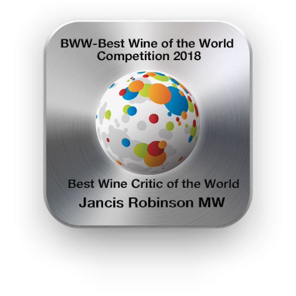 BWW- Best Wine of the World 2018 Competition's Winners have been selected – the Best Wine in the World is Masseto 2009