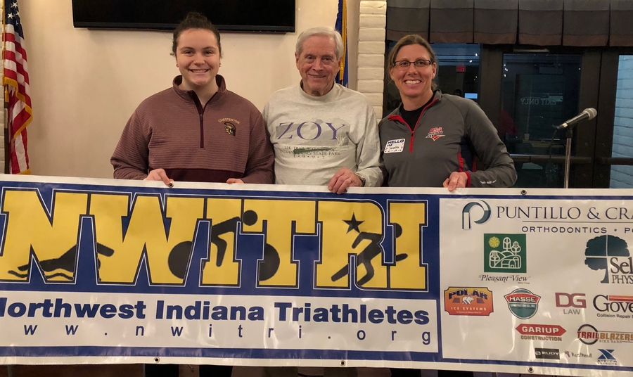 Northwest Indiana Triathlete Club Begins 7th Season