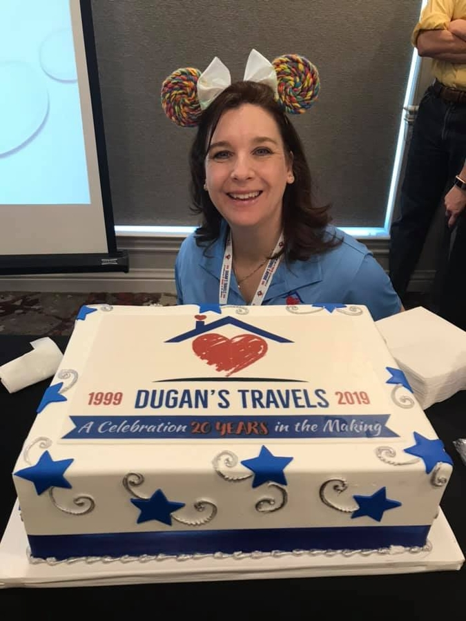 Dugan's Travels: A Celebration 20 Years in The Making