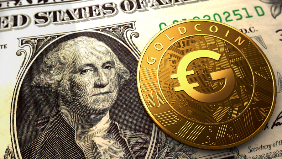Wold Class Economist Validates GoldCoin (GLC) as a Top Choice for Crypto Wealth Building