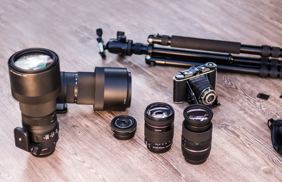 Photography Studio Images By Los Angeles Photo Team Can Bring Products To Life