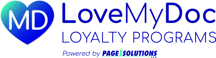 Page 1 Solutions Launches LoveMyDoc Digital Loyalty Program