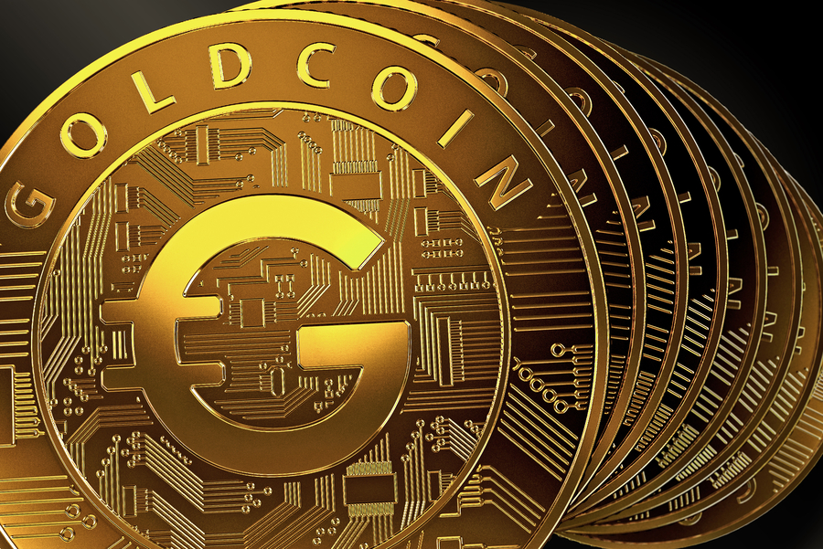 Goldcoin (GLC) and Loanplus Revolutionize Lending with Crypto as Collateral for Borrowing