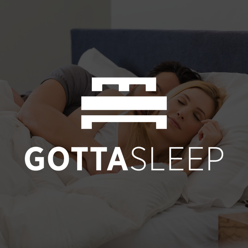 Buying a Mattress Online is Made Easy with Gotta Sleep's New Mattress Sizes and Dimensions Graphics and Descriptions