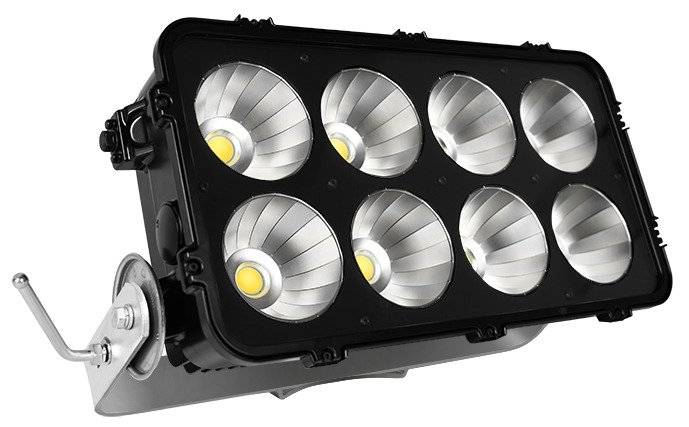 SONARAY™ LED Lighting to Debut New High Output Sports Field Lighting System at LIGHTFAIR® International