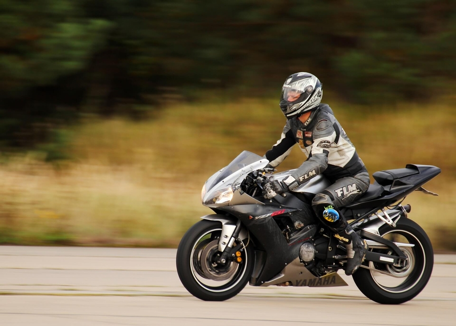 Sacramento Motorcycle Accident Attorney Ed Smith Takes an In-Depth Look at Motorcycle Use and Safety