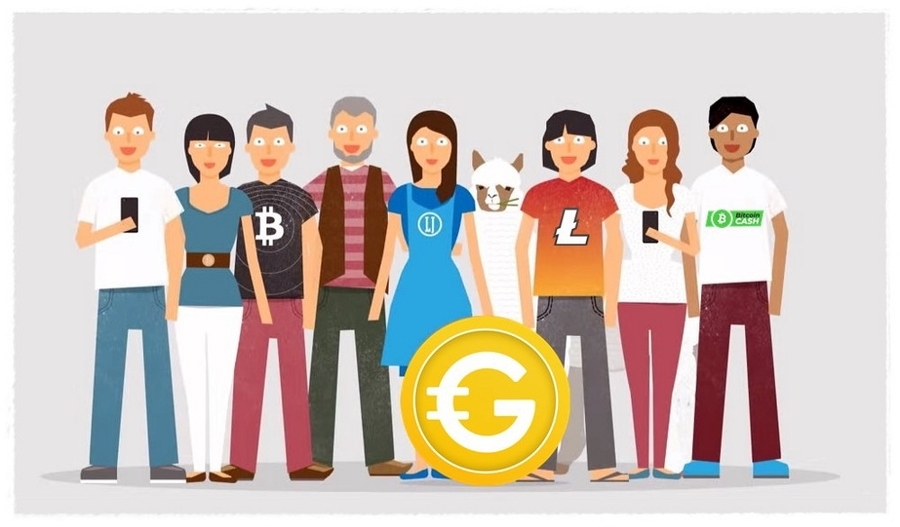 GoldCoin (GLC) Continues to Seek Partnerships to Improve the Options for Its Growing Community While Increasing Its Reach and Position