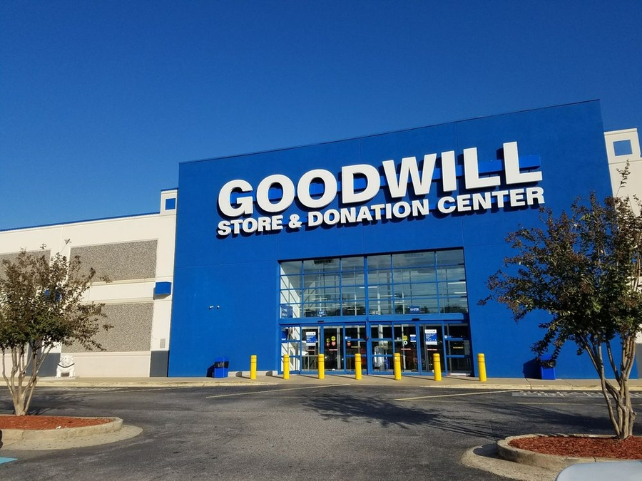 Ackerman Retail Becomes Exclusive Representative for Goodwill of North Georgia Store Expansion