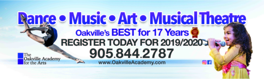 Consumers Sit Down with Heidi Schofield from The Oakville Academy for the Arts