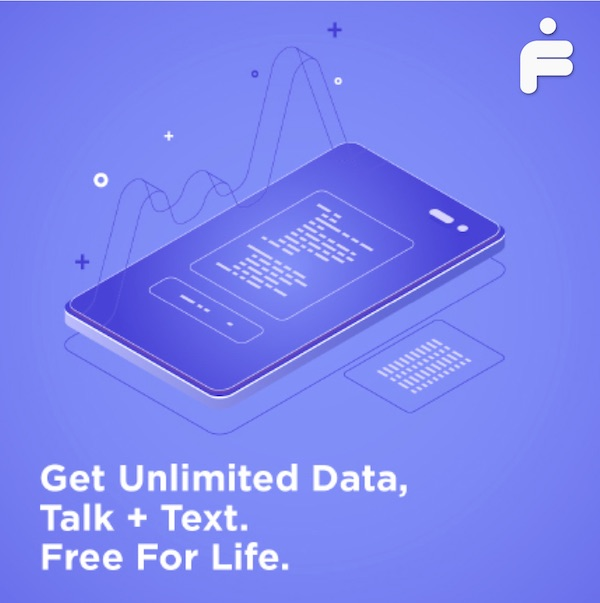 New York City Based Startup FreeMii To Launch Free Data, Talk and Text Membership. Families Keep their Network and Save Thousands