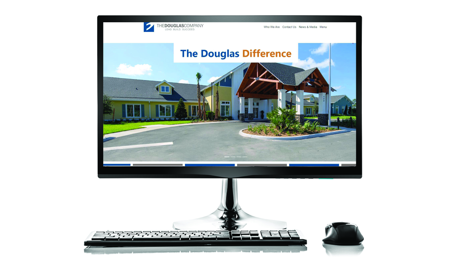 The Douglas Company: Announcing Our New Website – Designed with You in Mind