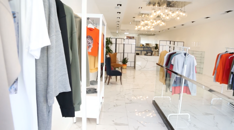 Eco-Friendly Clothing Company Tekton LA Is Changing The Game For The Fashion Industry