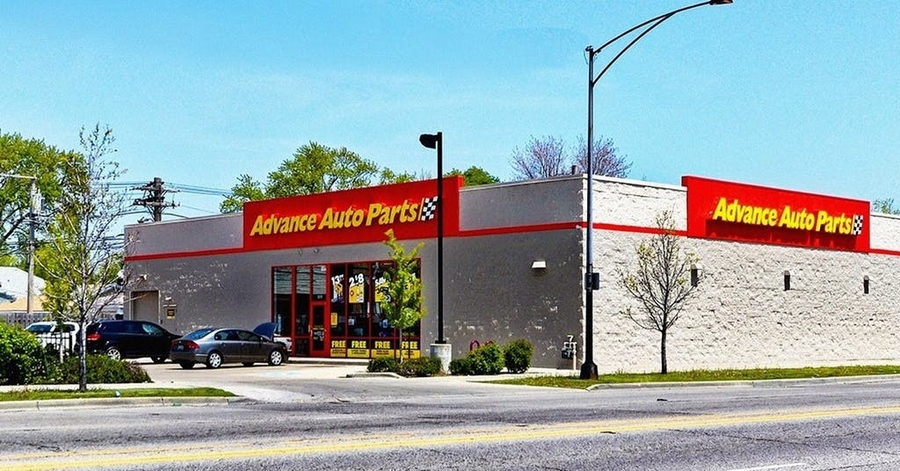 Chicago Advance Auto Parts Property for Sale for $2.4 million