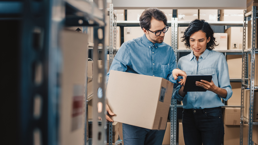 IBI (Item by Item) Announces the Release of Courses and Learning Paths for Microsoft D365 F&O Advanced Warehouse