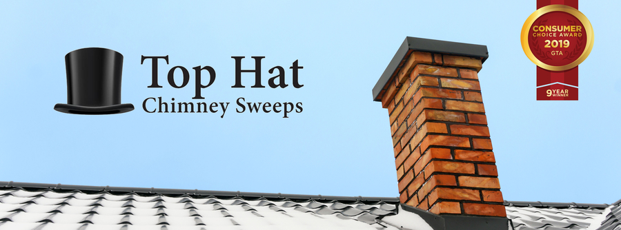 Consumers Sit Down with Steve Spring from Top Hat Chimney Sweeps