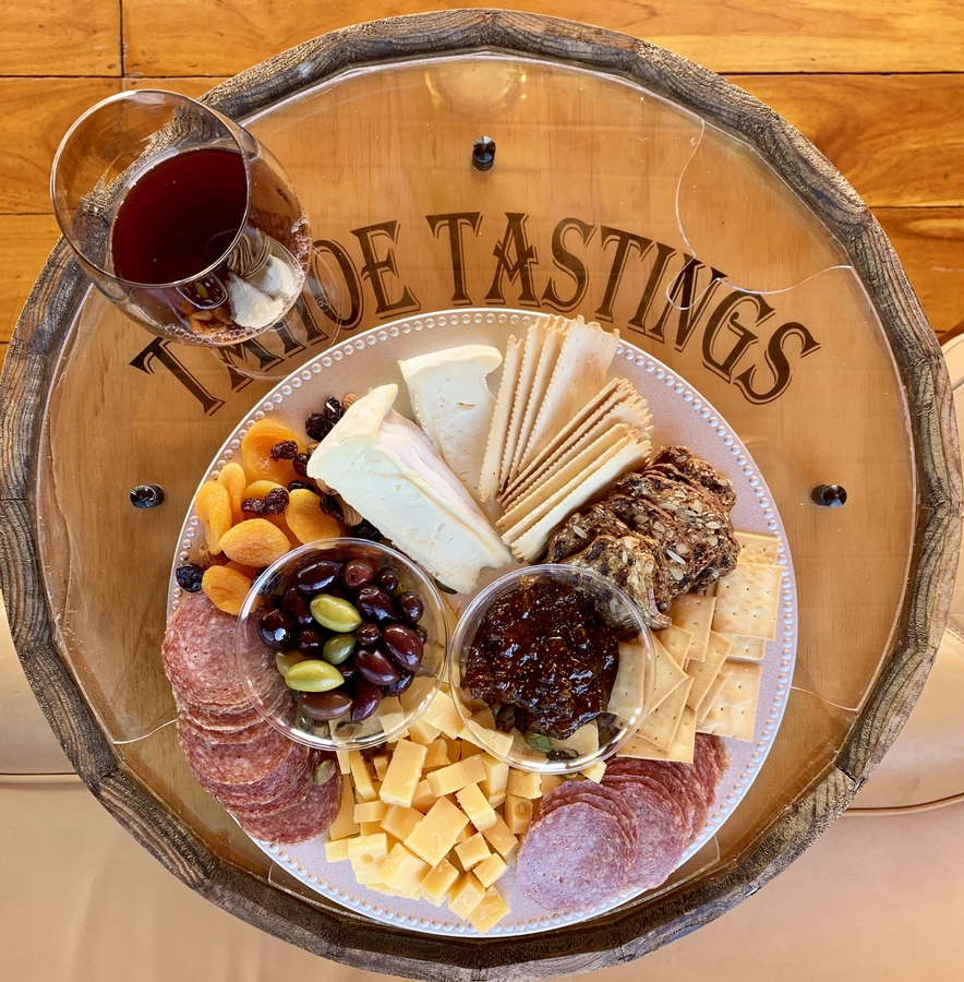 Tahoe Tastings Adds Family-Friendly, Weekend Breakfast Cruises Beginning June 14 through Labor Day
