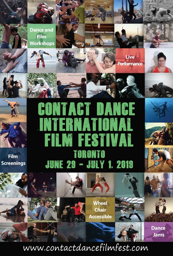 "Toronto's ""Contact Dance International Film Festival"" Struggles to Bring Headliners from India and Costa Rica to Canada Due to Canadian Travel Visa Roadblocks"