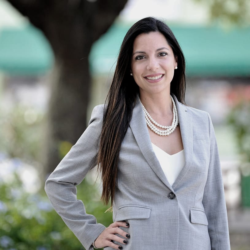 "Attorney Adriana Gonzalez Named a ""2019 FL Super Lawyer"""