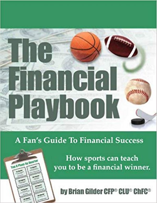 Gilder: Playbook Shows Sports Fans How to Win with their Money