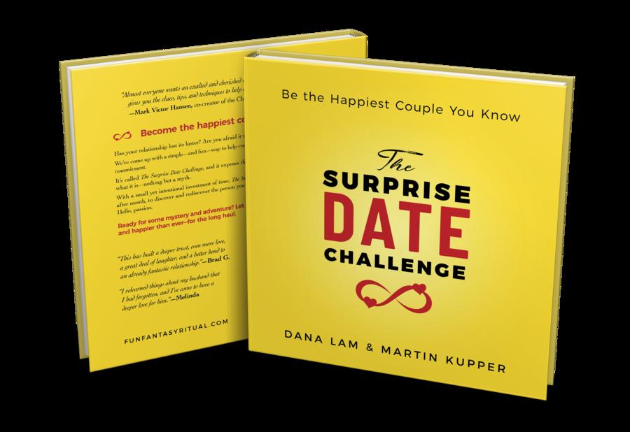 Relationship Experts Publish Book