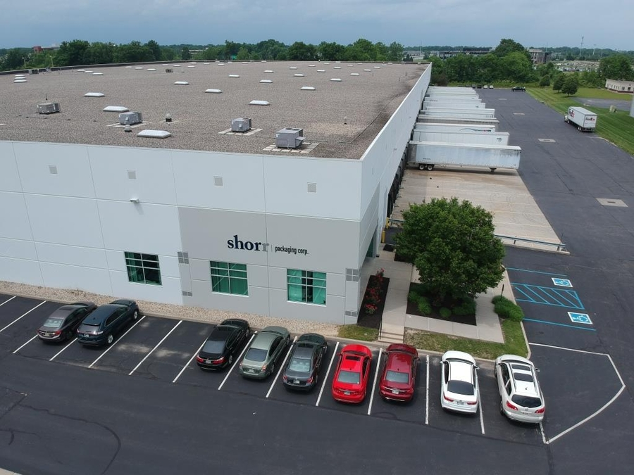 Shorr Packaging Expands Location to Support Rapid Growth in Indianapolis