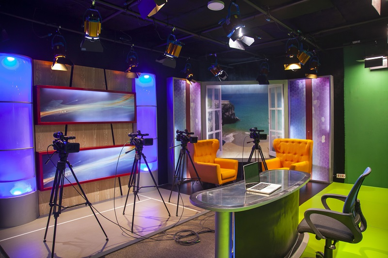 Pekky Media Opens New State of the Art Multimedia Studio in Abuja