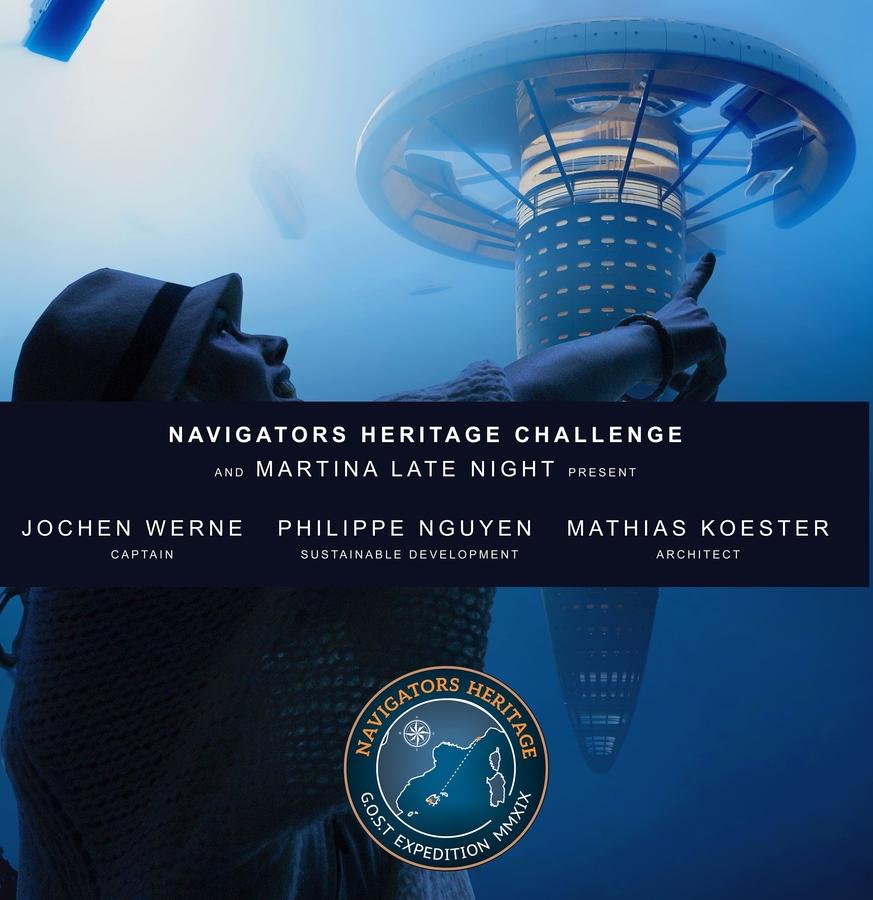Navigators Heritage Challenge