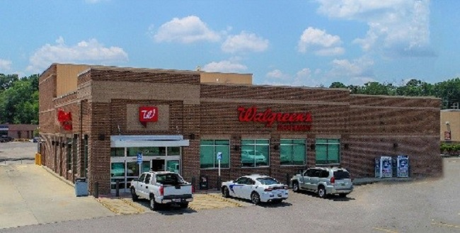 B+E Sells Midfield, Alabama Walgreens Property for $5.75 Million