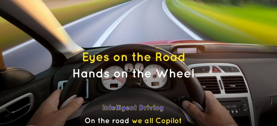 Eyes on the Road/Hands on the Wheel – ASF Rolls Out World #1 Driving Safety Jingle!