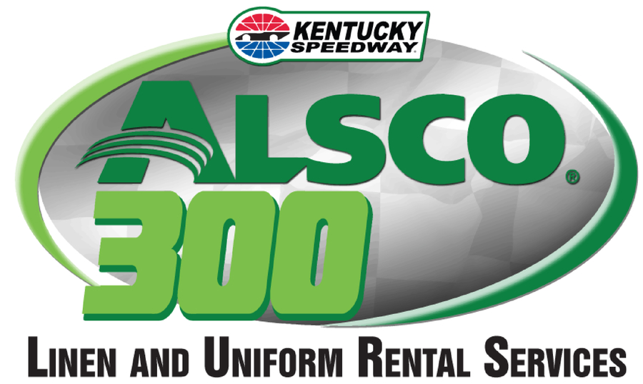 Alsco Provides Primary Sponsorship of Tyler Reddick for Nascar Xfinity Series Alsco 300 at Kentucky Speedway