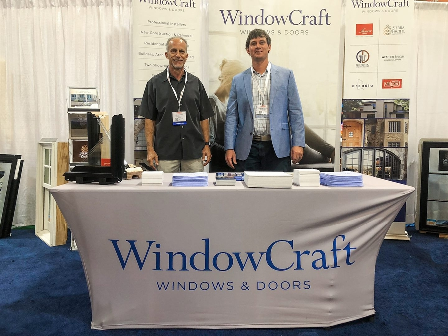 WindowCraft Windows & Doors Exhibiting at the 2019 Sunbelt Builders Show This August