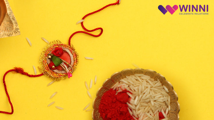 Winni is Emerging as a Gift Maven with its Latest Launch of Rakhi Gifts Collection