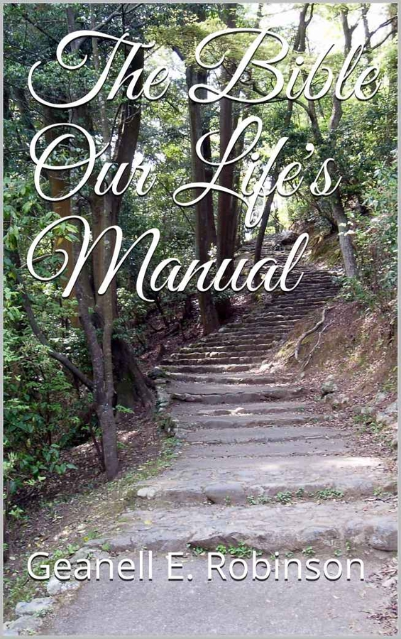 "Geanell Robinson Launches Her New Book ""Our Life's Manual"""