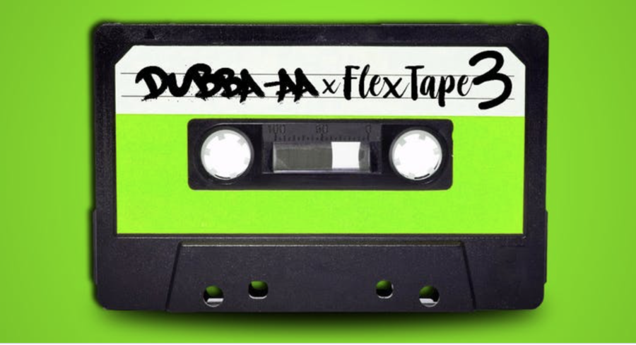 Dubba-AA Celebrates Exclusive 90's Themed Listening Experience of 'Flex Tape 3' at a Private Venue in Atlanta