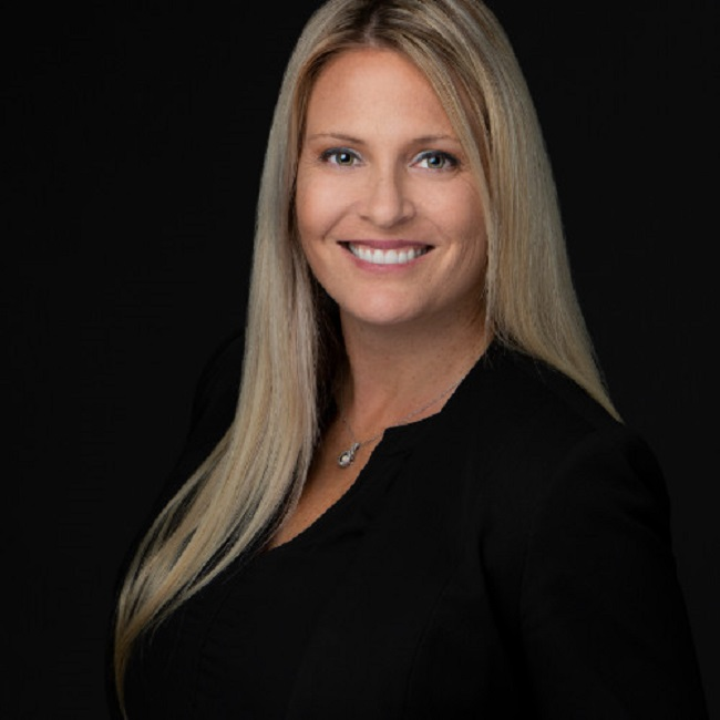 Erica Collins joins B+E as Vice President of Technology and Marketing