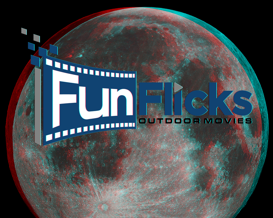 FunFlicks® Launches First Ever Nationwide Instagram 3D Anaglyph Campaign
