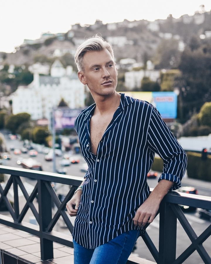 Noted Influencer – Piotr Ryterski – Shares Tips on Landing Brand Collaborations