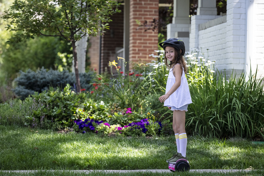GOTRAX Electric Scooter Company Releases New Line of E-rideables for Kids!