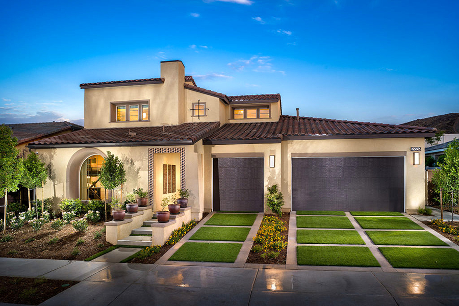 Pardee Homes' Ready for Savings Event Offers Outstanding Savings on New Homes in the Inland Empire