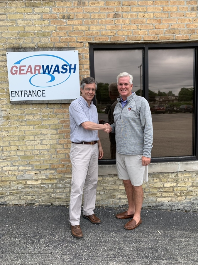 Fire-Dex Acquires Gear Wash, a Milwaukee-based Clean & Repair Facility